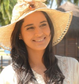 Cantora Danielle Cavalcante participa de Festival no Amazonas