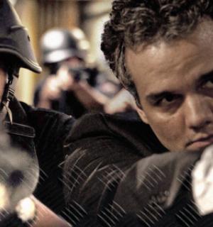 Tropa de Elite 2 é o indicado brasileiro na disputa por uma vaga ao Oscar