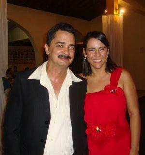 Jorginho Seixas completou 48 anos nesta sexta-feira, 30