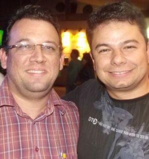Blogueiro Rafael Medeiros vira destaque em Alagoas