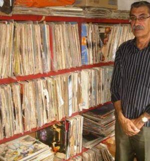 """Zé Luiz Passos foi homenageado durante """"Uma cidade a cantar"""""""