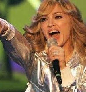 Segundo Jornal a cantora Madonna vem ao Brasil em 2012