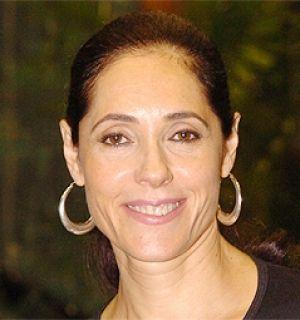 Christiane Torloni diz que não agrediu à maquiadora