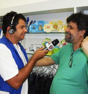 Empresário Manoel Machado se destaca no comércio de Penedo