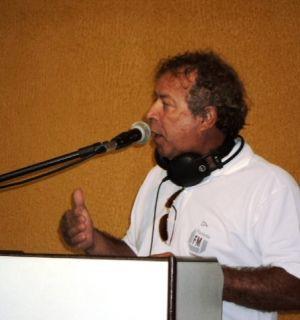 Penedo FM prestigia apresentação do elenco do Penedense