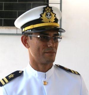"""Capitão Alexandre Nascimento é homenageado no """"Dia do Marinheiro"""""""