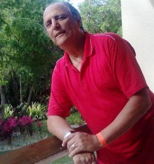 Dr. Fernando Andrade foi o festejado desta quinta-feira, 12