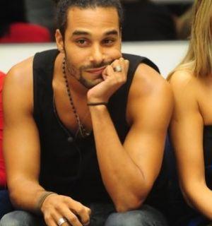 O modelo Daniel é expulso do Big Brother Brasil 12
