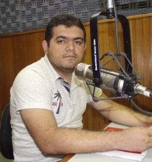 Hugo Menezes é força jovem no comando do PT em Penedo
