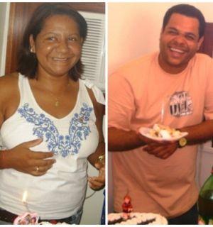 Nadja Maria e Cristian Lobo comemoram aniversário na Penedo FM