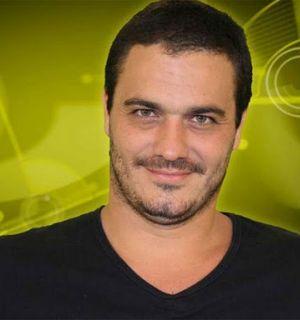 Rafa é eliminado do Big Brother com 92% dos votos