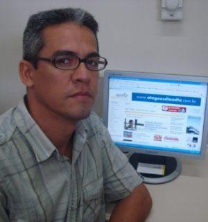 Fernando Vinícius é homenageado pelo Dia do Jornalista
