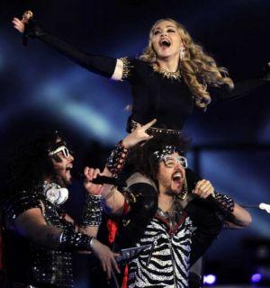 Divulgada datas e preços de shows de Madonna no Brasil