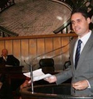 Deputado Joãozinho Pereira é o aniversariante do dia