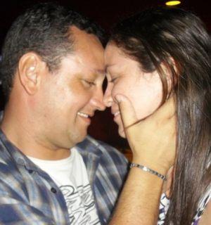 Sandro Rodrigo e Liliana unem-se em matrimônio neste sábado (05)