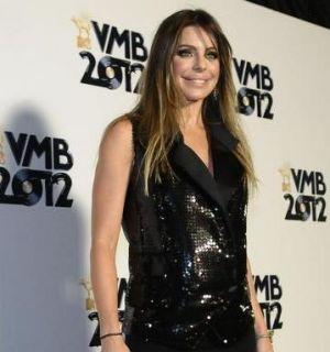 Em evento, Daniella Cicarelli confirma sua primeira gravidez