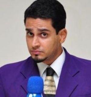 Thiago Angelis, o 'repórter linguarudo', morre aos 29 anos