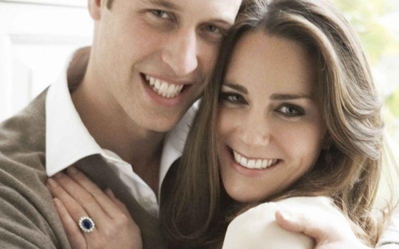 Palácio de St. James confirma gravidez de Kate Middleton