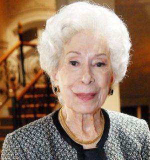 Morre a atriz Cleide Yaconis, aos 89 anos, em São Paulo