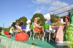 Em Penedo, Desfile Cívico marca passagem do aniversário de 197 anos da Independência do Brasil