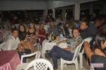 """""""Love Songs"""" reúne amantes da boa música no clube da AABB em Penedo"""