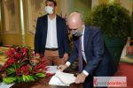 Ronaldo Lopes reafirma compromisso de trabalhar incansavelmente pelo desenvolvimento de Penedo