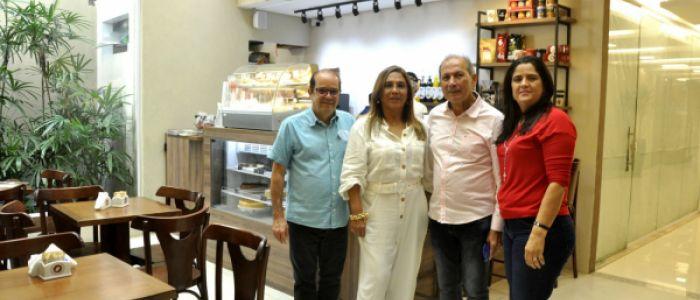 Cafeteria Inverno D'Itália é inaugurada em Penedo com um novo conceito de café