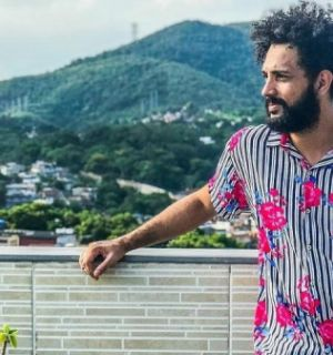 Amigos fazem vaquinha virtual para bancar estudo do filho de Cadu Barcellos