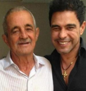 Famosos lamentam morte de Francisco, pai de Zezé Di Camargo e Luciano