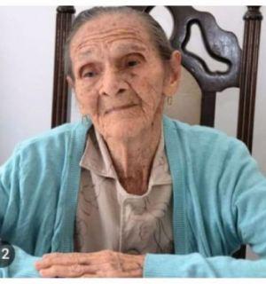 Família Bizerra festeja a chegada de 103 anos de Dona Rosa em Penedo