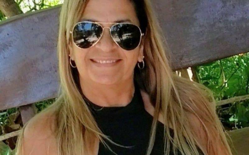Professora Silvaneide Lisboa é a festejada desta sexta, 22