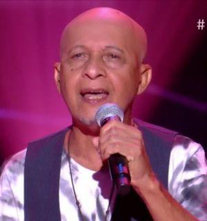 'The Voice +' : Confira a apresentação do alagoano que fez bonito e foi aplaudido de pé