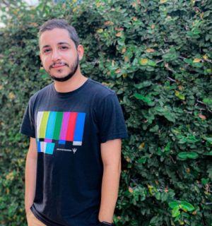 Marcelo Ernesto comemora aniversário nesta quarta, 17