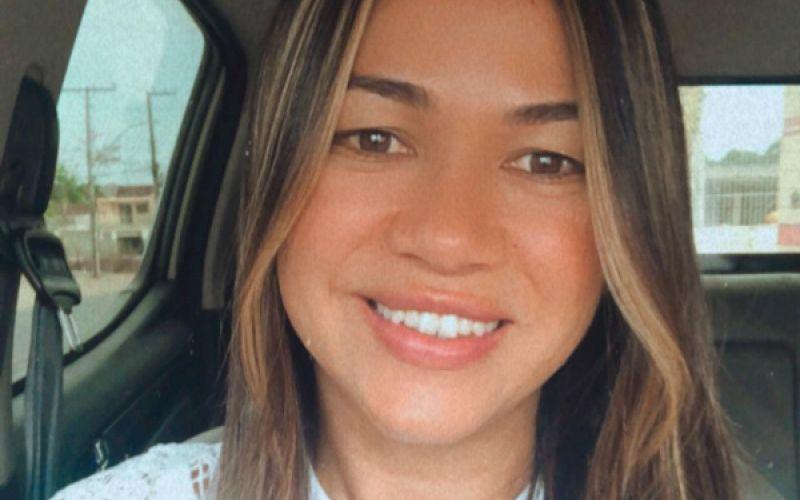 Dentista Nara Oliveira comemora idade nova nesta sexta, 5 de março