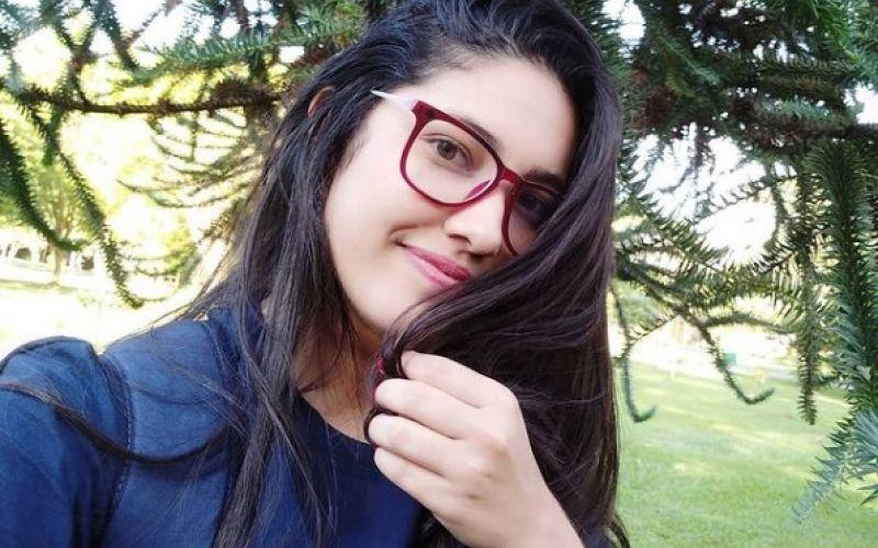 Alana Andrade é a festejada desta segunda, 8 de março, em Penedo