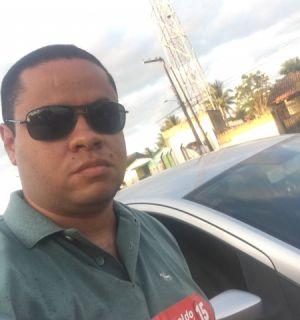 Anderson Ferreira comemora idade nova nesta terça, 23, em Penedo