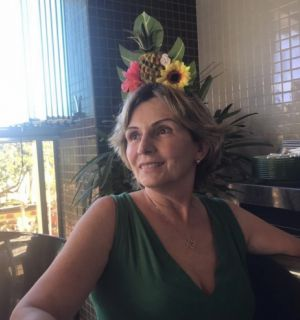 Fátima Lopes festeja mais uma primavera neste sábado, 3 de abril