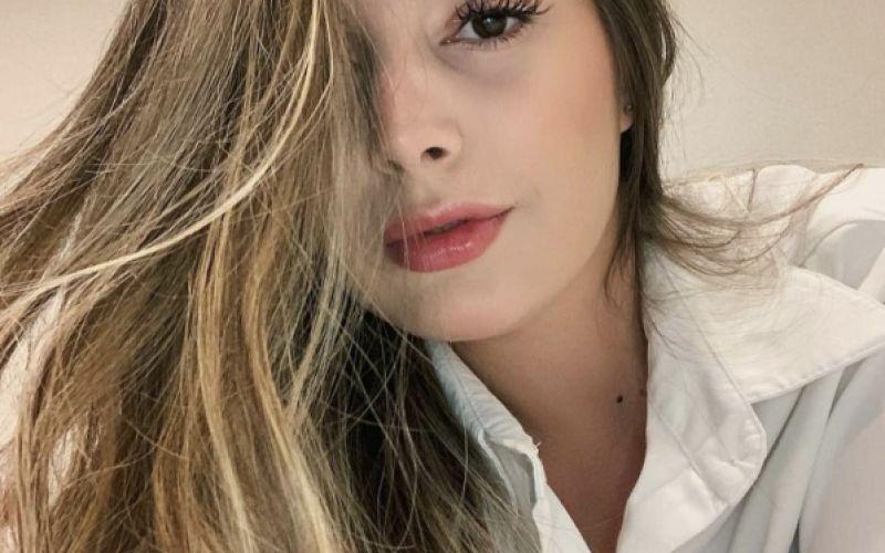 Mayla Beltrão comemora idade nova nesta segunda-feira, 19 de abrit