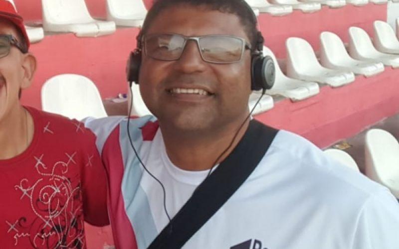Jorge Pacheco festeja mais um ano de vida nesta sexta, 23