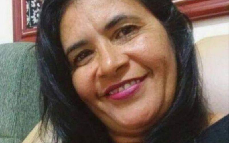 Professora Maria Betânia é a festejada desta quarta, 5 de maio