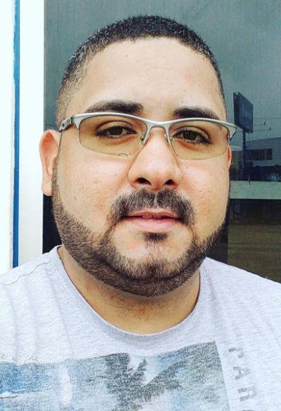Eudes Alves comemora idade nova nesta segunda-feira, 10 de maio