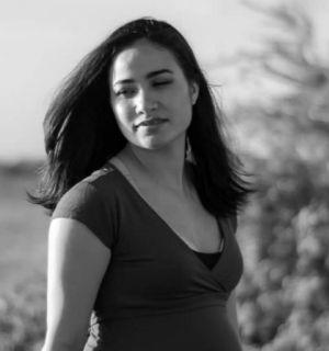 Priscilla Calumbi comemora idade nova nesta nesta quinta-feira, 20