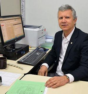 Promotor de Justiça José Carlos Castro comemora aniversário nesta quinta, 27