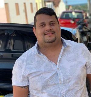 Fellype Barreto festeja mais um ano de vida nesta sexta-feira, 28, em Penedo
