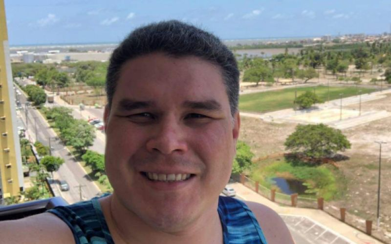 Anderson Ferreira festeja idade nova nesta sexta, 11 de junho