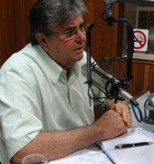 Valmir Lessa é o festejado deste domingo (4) em Penedo