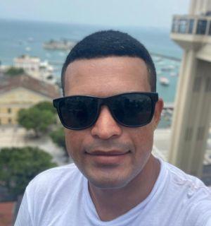Rodrigo Santiago festeja idade nova nesta sexta, 9 de julho, em Penedo
