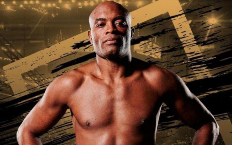 História de Anderson Silva vai ganhar streaming no Paramount+