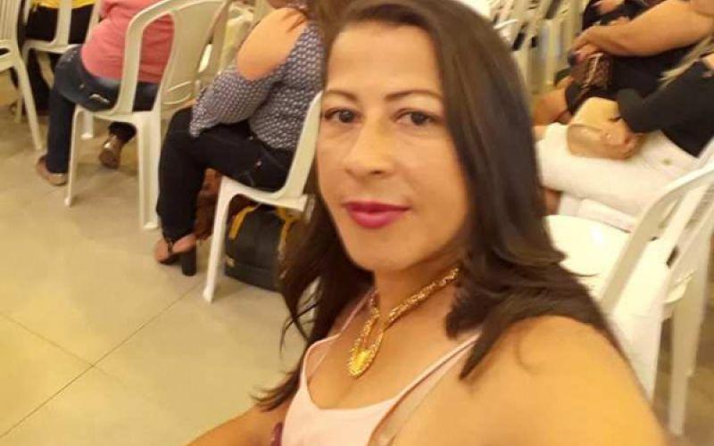 Alda Amorim comemora idade nova neste sábado (31) em Penedo