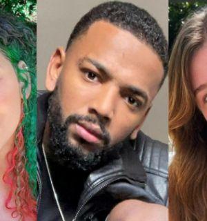 """Ex-affair de Nego do Borel, Lisa Barcelos garante que não era amiga de Duda Reis no caso da traição: """"Entristece saber"""""""